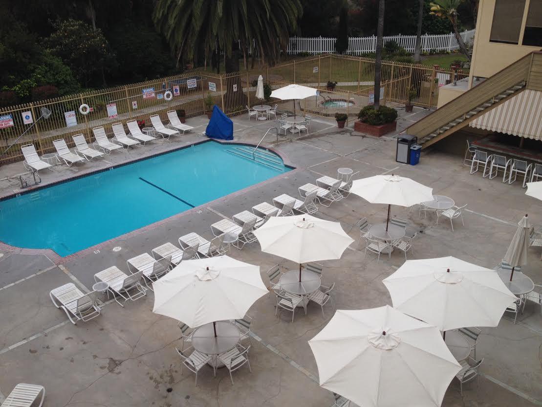 San Clemente Inn image