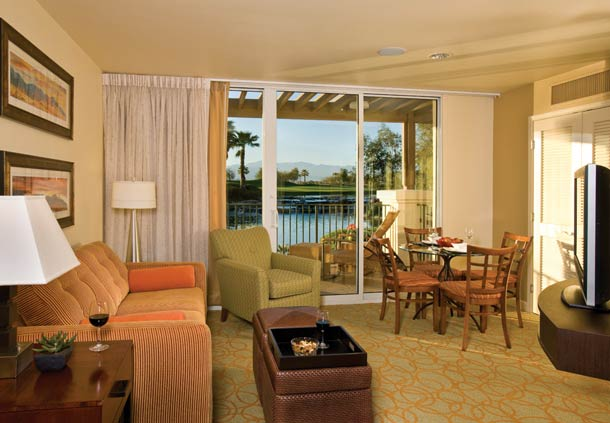Tug marriott 39 s shadow ridge - Marriott shadow ridge 2 bedroom villa ...