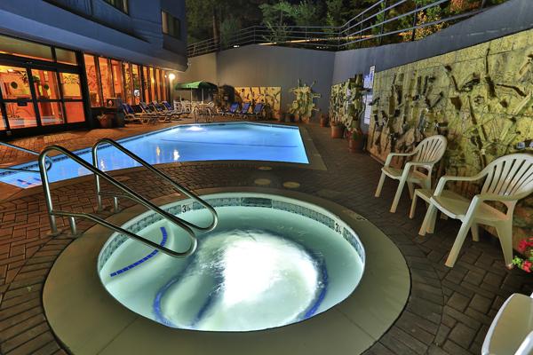 Tahoe Seasons Resort image