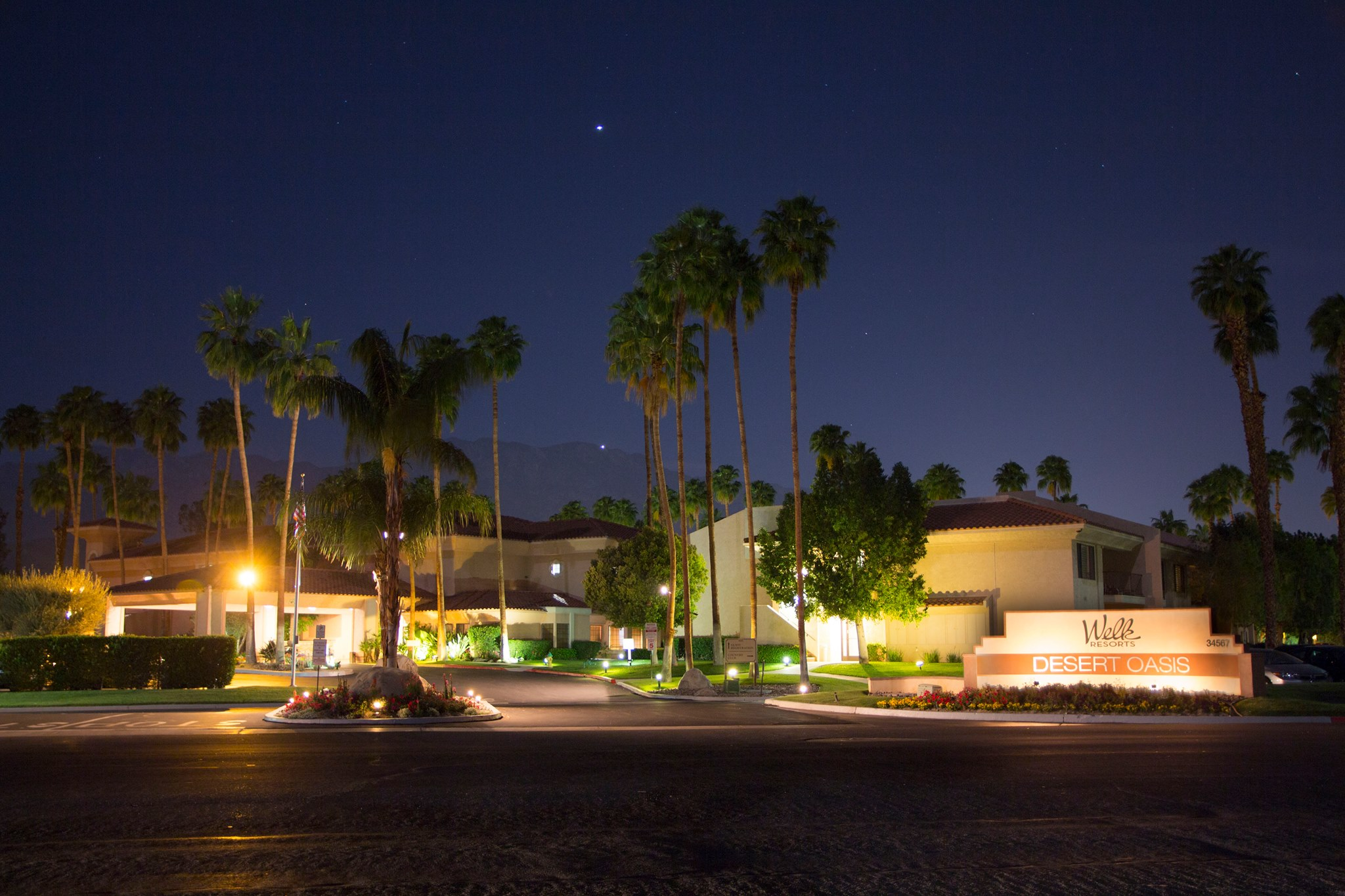 Welk Resorts Palm Springs Desert Oasis image