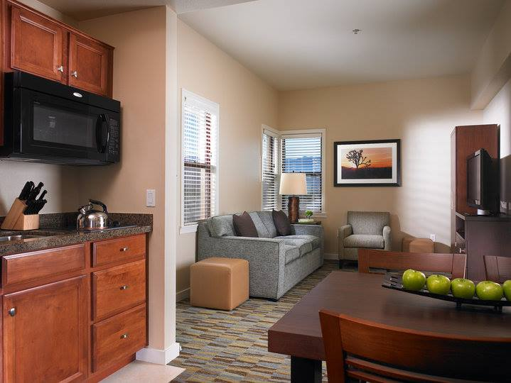 Westin Desert Willow Villas image