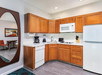 WorldMark Palm Springs image