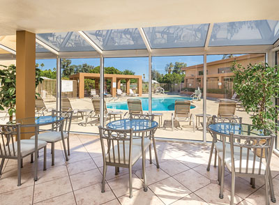 Plaza Resort and Spa ( Worldmark ) image