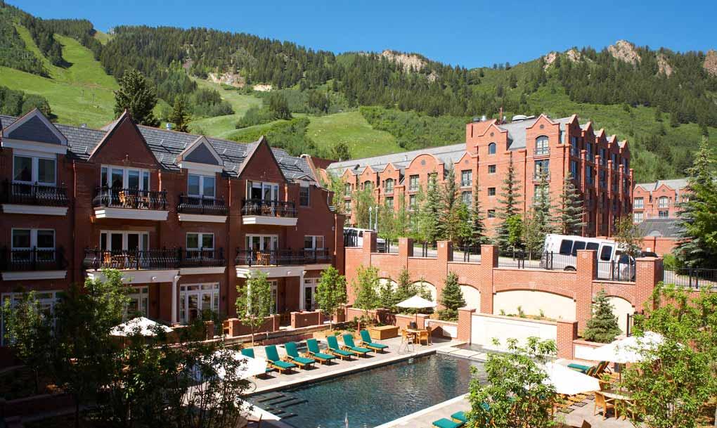 Hyatt Grand Aspen image