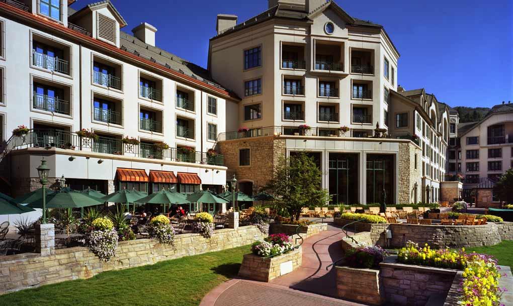 Park Hyatt Beaver Creek image