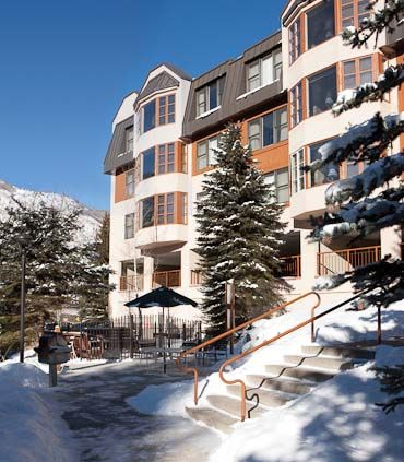 Marriott StreamSide at Vail-Evergreen image