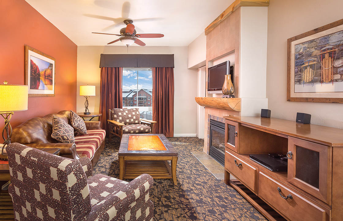 Wyndham | Worldmark Steamboat Springs image