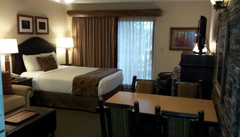 Stoneridge Resort image