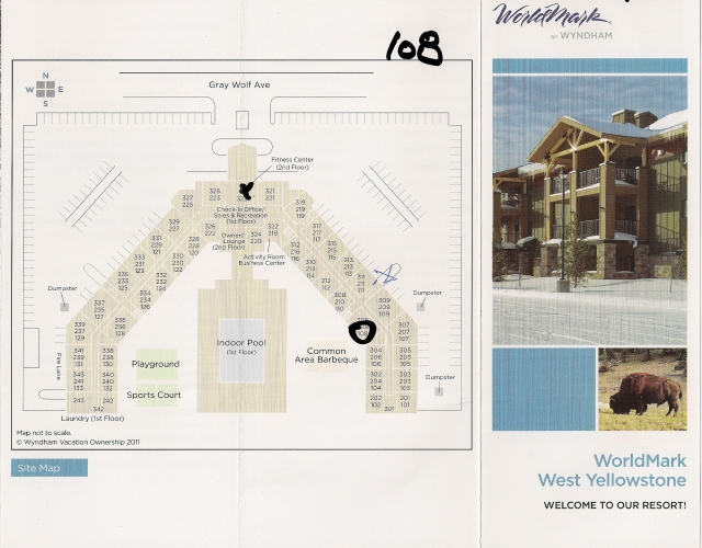 Worldmark West Yellowstone image