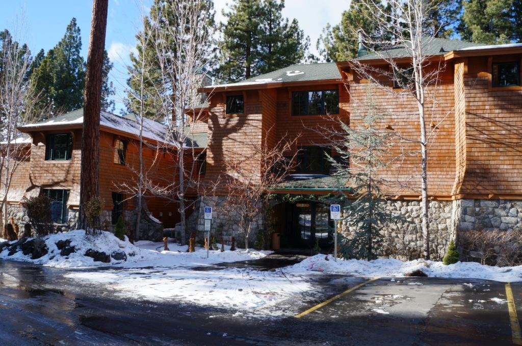 Hyatt High Sierra Lodge image
