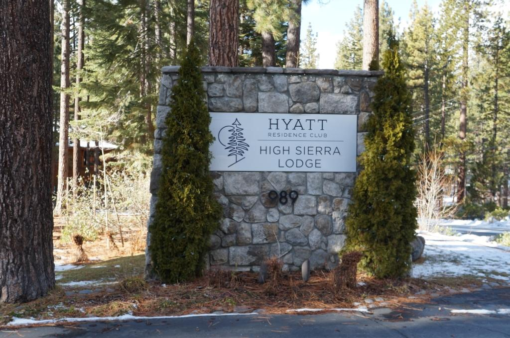 Hyatt Residence Club Lake Tahoe High Sierra Lodge image