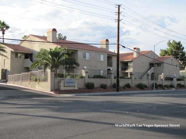 WorldMark Las Vegas Spencer Street image