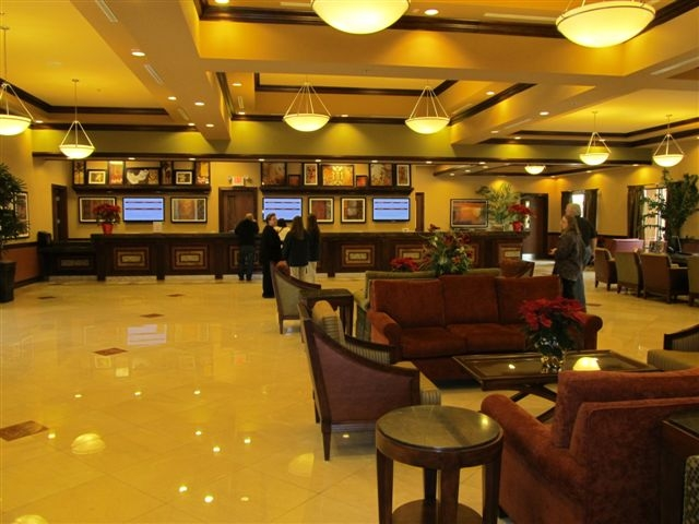 Holiday Inn Club Vacations at Desert Club Resort old Summer Bay image