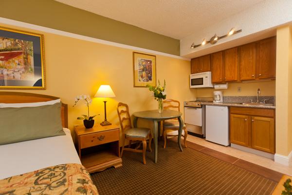Legacy Vacation Club Reno (prev Celebrity Resorts Reno) image