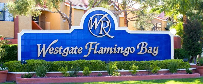Westgate Flamingo Bay image