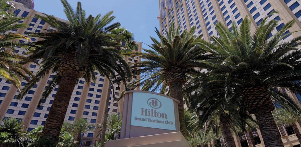 Hilton Grand Vacations Club on the Boulevard image