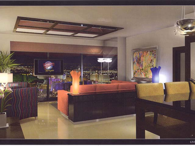 Elara Hilton Grand Vacations Club (Planet Hollywood Towers) image