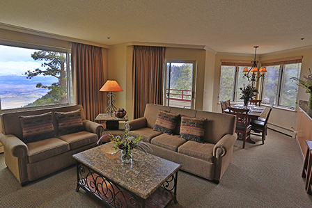 Ridge Tahoe Resort image
