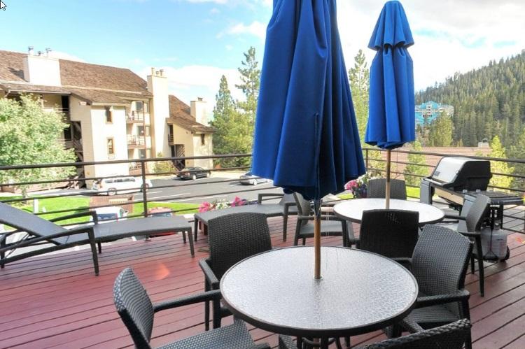 Tahoe Summit Village image