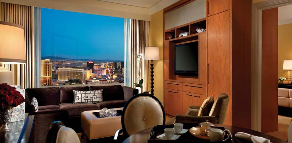 Hilton Grand Vacations Club at Trump International Hotel image