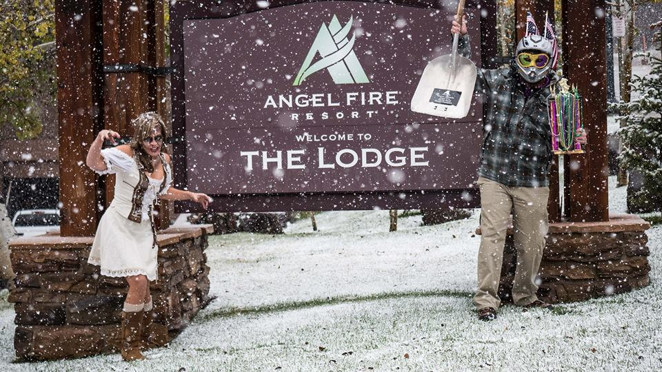 Angel Fire Resort - Sun Lodge image