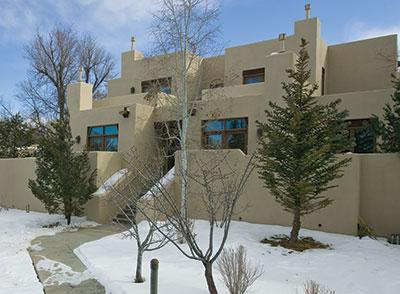WorldMark Taos image