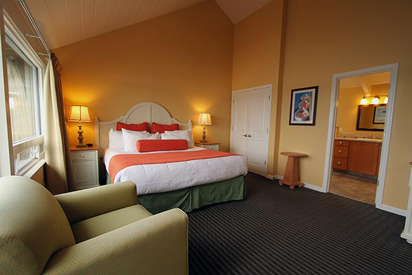 Vacation Internationale - Embarcadero Resort image