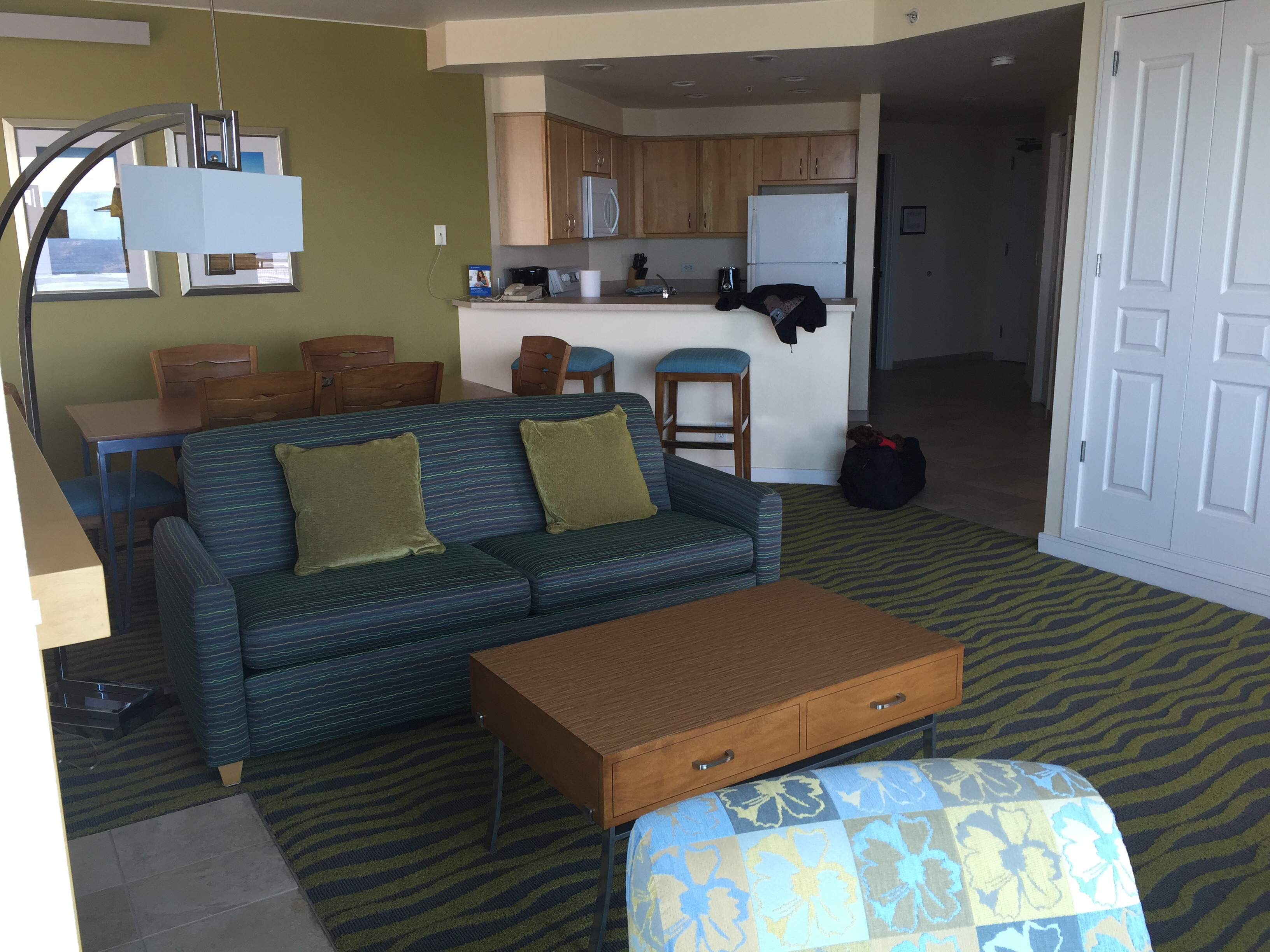 WorldMark Seaside image