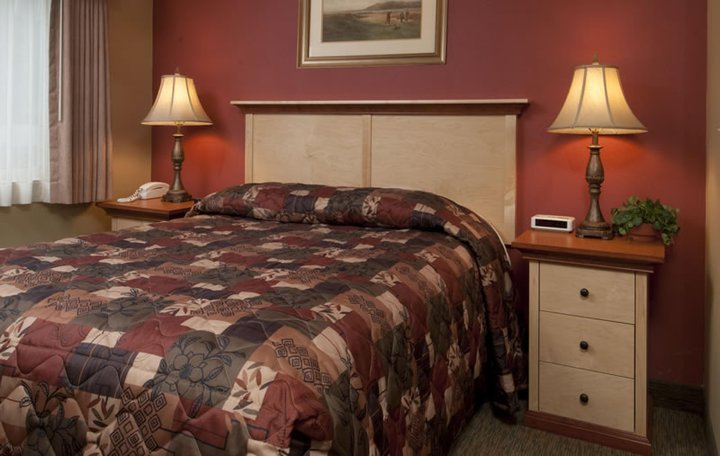 Whispering Woods Shell Vacations Club image