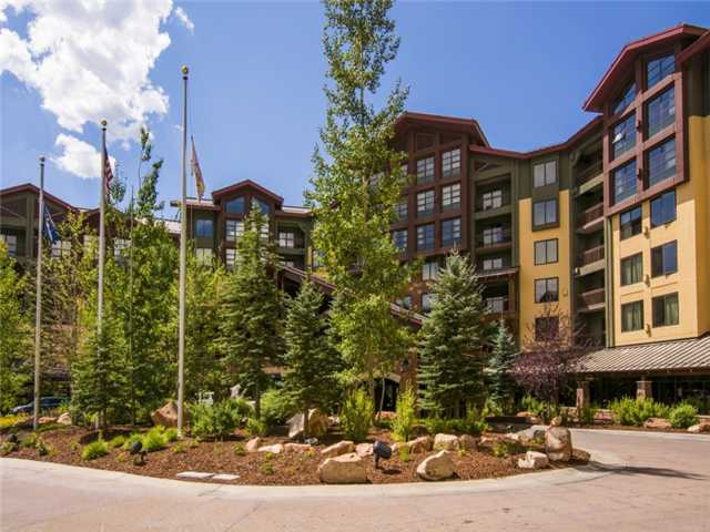Grand Summit Hotel-The Canyons image