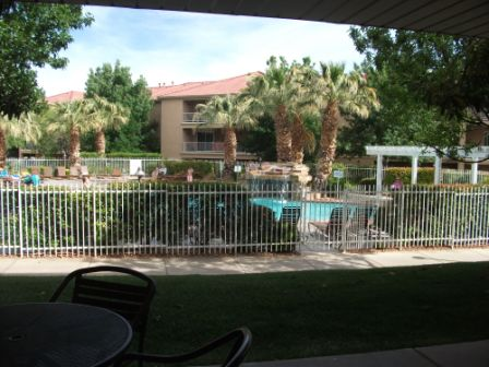WorldMark St. George image