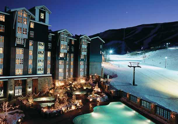 Marriott MountainSide image