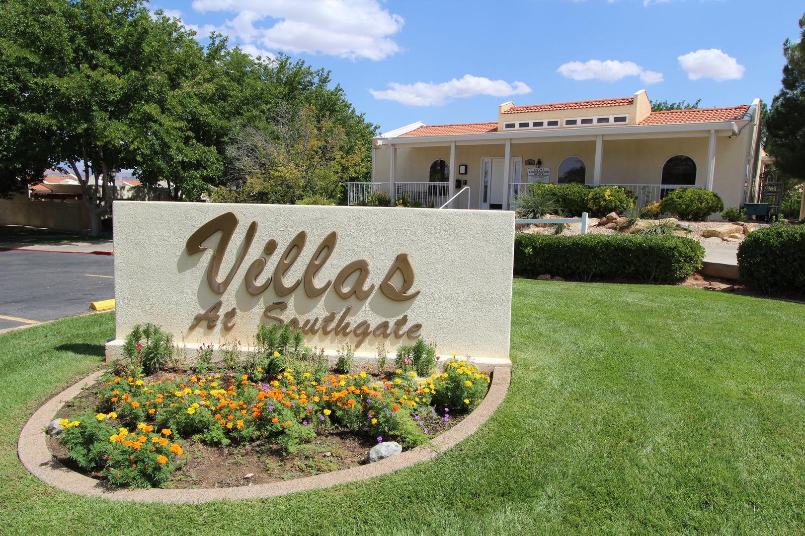 Villas at Southgate  (ORE at St. George) image