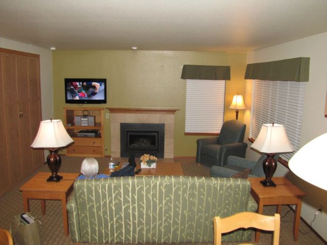 WorldMark Leavenworth image