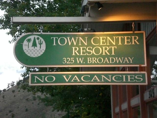 Jackson Hole Towncenter image