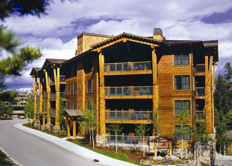 Teton Club Jackson Hole image