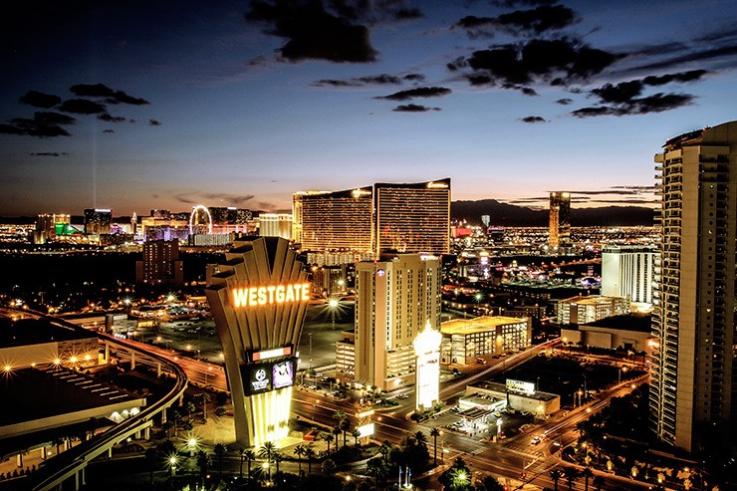 Westgate Las Vegas Hotel & Casino image